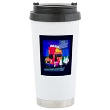 Sheep Travel Mug