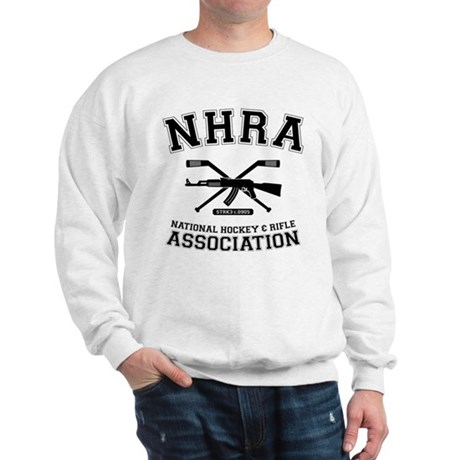 National hockey and rifle assn Sweatshirt