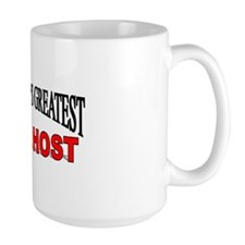 """The World's Greatest Keno Host"" Mug"
