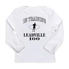 InTrainingLeadvilleMale Long Sleeve T-Shirt