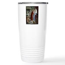Jan Baptiste van Helmon Travel Mug