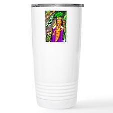 Carrot King Travel Mug