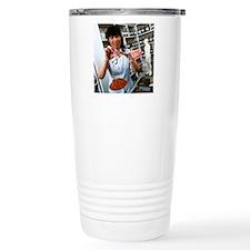 Chinese medicine Travel Mug