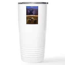 Galapagos giant tortois Travel Mug