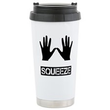 Squeeze Travel Mug
