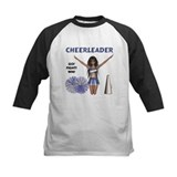 Cheerleader #2 Tee