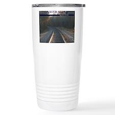 Harms Way Cover Travel Mug
