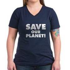 Save our Planet! Shirt