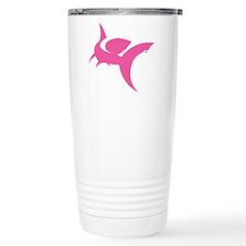 Bad ass divers club gir Travel Mug