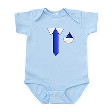 TIE Infant Bodysuit