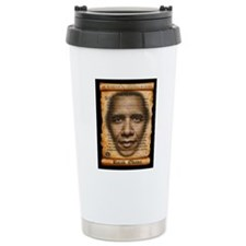 Obama We the People T S Travel Mug