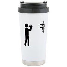 Darts-A Travel Mug
