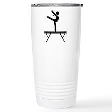 Gymnastic---Balance-Bea Travel Mug