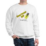 Indiana Cicada Sweatshirt