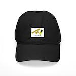 Indiana Cicada Black Cap