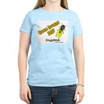 Indiana Cicada Women's Light T-Shirt