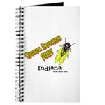 Indiana Cicada Journal