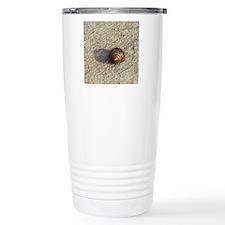 Snail pace Travel Mug