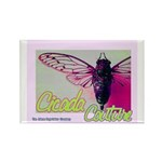 Cicada S Couture Rectangle Magnet (10 pack)