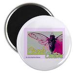 Cicada S Couture Magnet