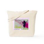 Cicada S Couture Tote Bag
