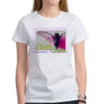 Cicada S Couture Women's T-Shirt