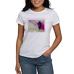Cicada S Couture Women's T-Shirt