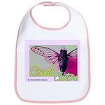 Cicada S Couture Bib
