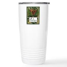Card logo 2 Travel Mug