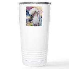 Standard Poodle Charism Travel Mug