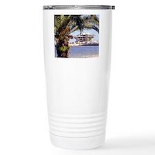 St. Pete Pier Travel Mug