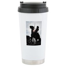 Buffalo Soldier Travel Mug