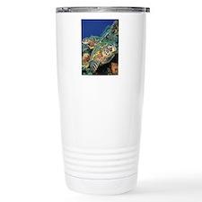 pair of sea turtles Travel Mug