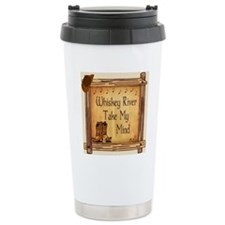 Country Music Coaster Travel Coffee Mug