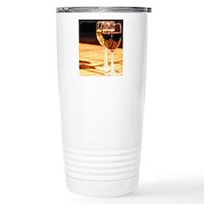 got wine? Travel Mug