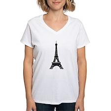 Eiffel Tower Shirt