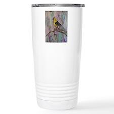 Son Bird Travel Coffee Mug