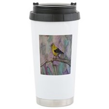 Song Bird Travel Mug