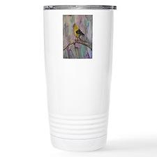 Song Bird Ipad Travel Mug