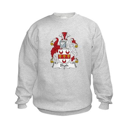 Blyth Kids Sweatshirt