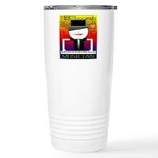 musican Travel Mug