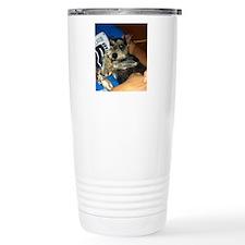 Tucker Travel Mug