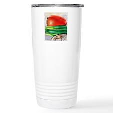 Vegetable  Travel Mug