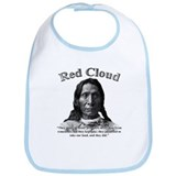 Red Cloud 01 Bib