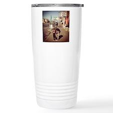 Brotherly Love Travel Mug