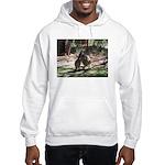 Kangaroo Mum Hooded Sweatshirt
