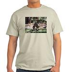 Kangaroo Mum Light T-Shirt