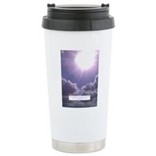 Oghene Clouds Travel Mug