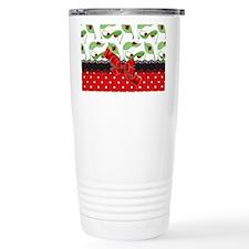 Ladybug Connection Travel Mug