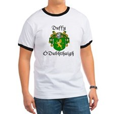 Duffy in Irish & English T